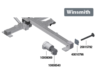 Shop Winsmith Replacement Parts