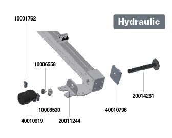 Shop Hydraulic Replacement Parts