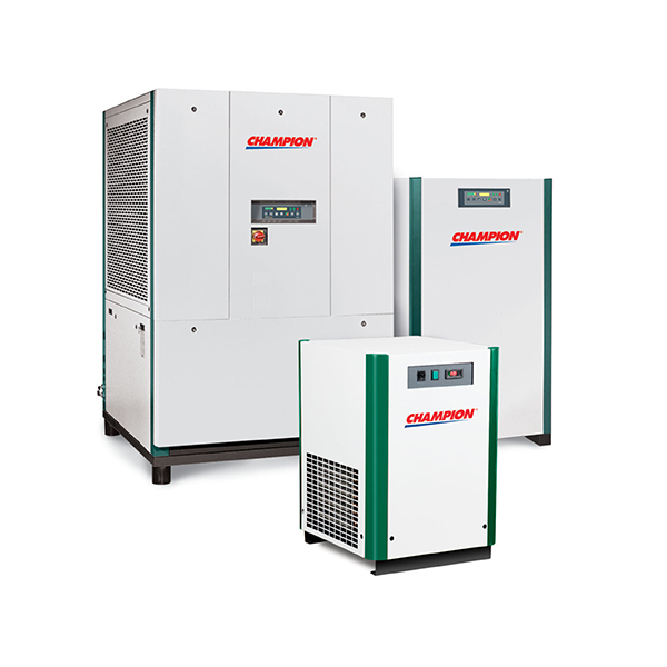 Champion Refrigerated Air Dryers