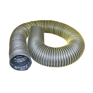 "Blower Duct Hose, 12"" Dia x 25ft Length"