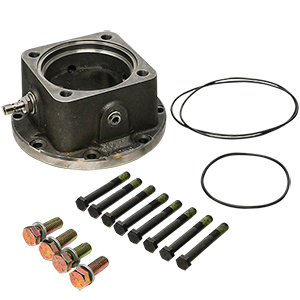 HECO Pulse System Conversion Kit