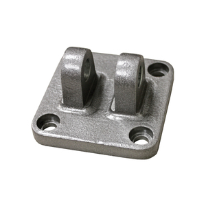 Clevis Female Eye D250 for Ryko Cylinder