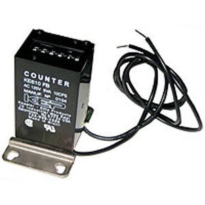 Adams, 8641-1 Coin or Cycle Counter