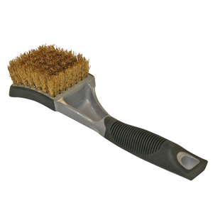 Brush, Brass Wire Pro Series 2in Wide