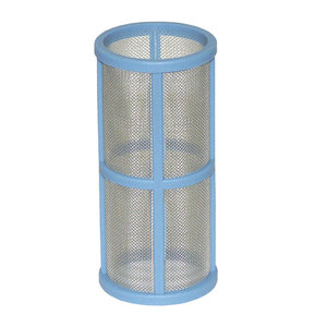 Strainer Screen 1-5/8in 40Mesh Caged