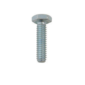 Powr-Flite X8248 Bolts for Caster Wheel