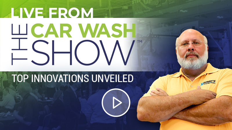 2019 ICA Car Wash Show Tour
