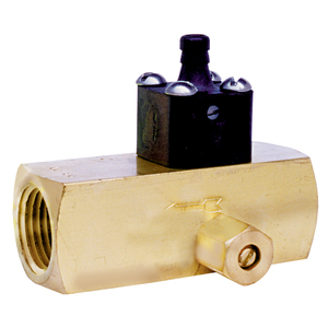 Dema, Injector Brass 204B 1/2in FPT