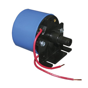 Control Switch Only with 24V Cap