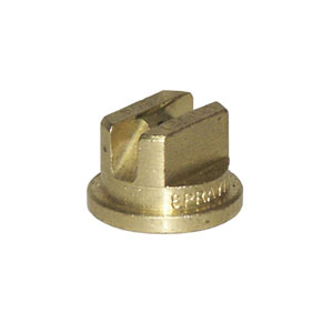 SSC, Nozzle TPU2504 Flat Spray 25° Brass