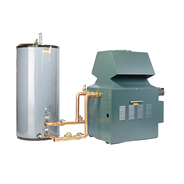 Hot Water Supply Boilers