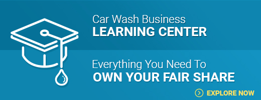 Car Wash Business Learning Center