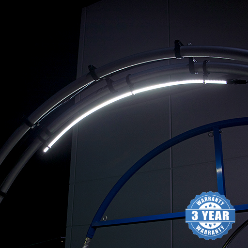 Bendable LED Light Bar