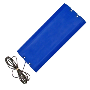 Tape Switch 14in x 32in L Blue 20ft Lead