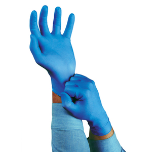 Gloves, Chemical Resistant Med Box/100