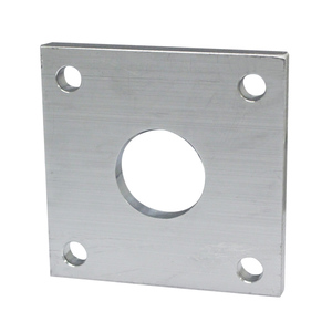 Top Brush, Bearing Support Plate