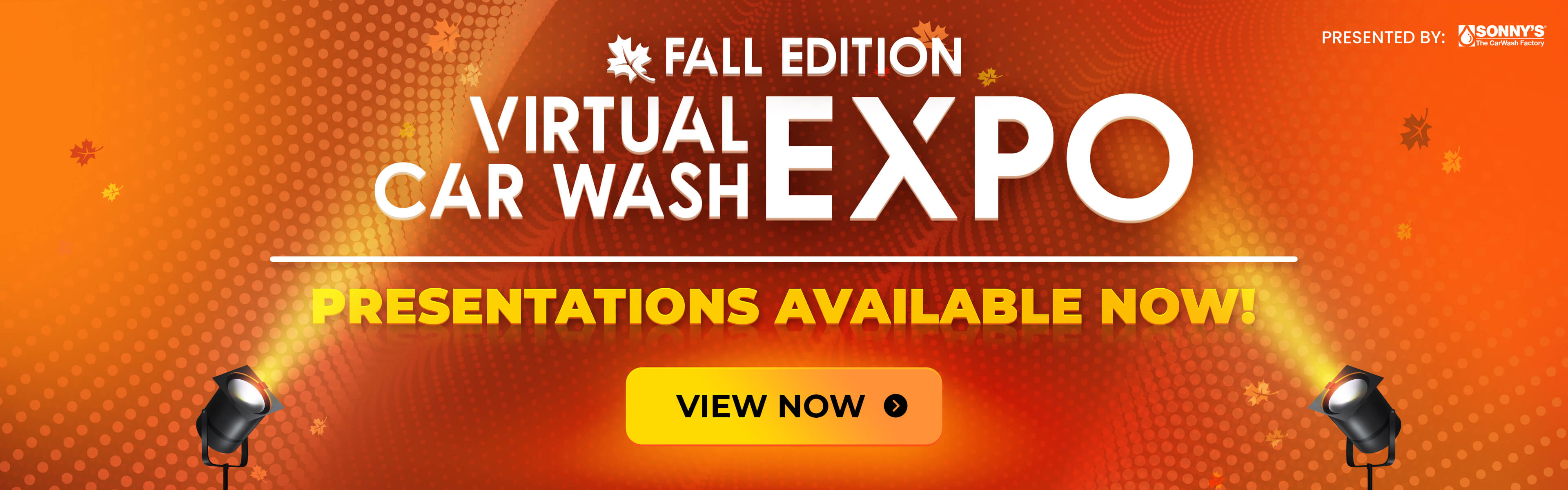 Virtual CarWash Expo Fall Edition: Presentations Gallery Available Now!