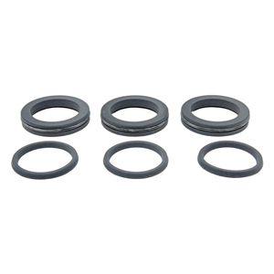 General Kit 2033 Packing Seals 40mm HT