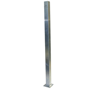 Tip Box, Stand Only 4ft Tall