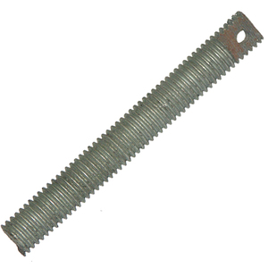 Treadle Rod Bolt 1/2in-13 Adjustable