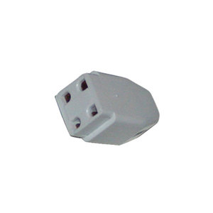 SB-YLMP1010 Four Pin Lamp Socket