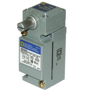 Limit Switch, C54B2 Square-D 4-Position