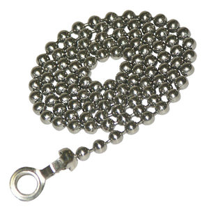 Hydro, 507200 Bead Chain and Clip