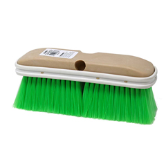 Brush Prep Fountain Nylon 10in L Green