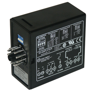 Pantron Amplifier Only ISG-A124-24VAC