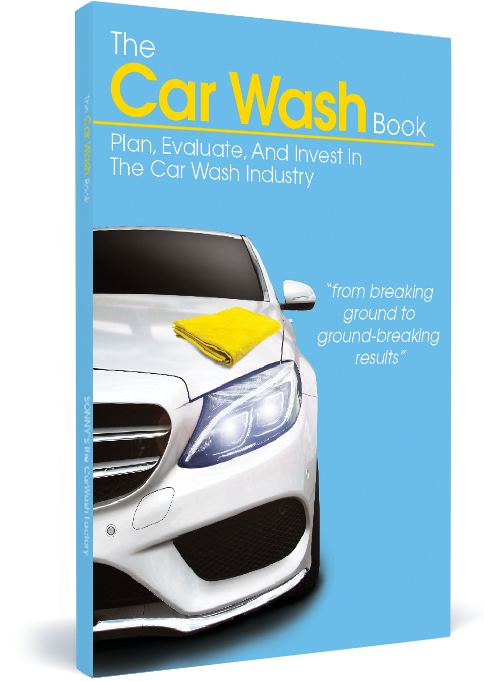 The Car Wash Book