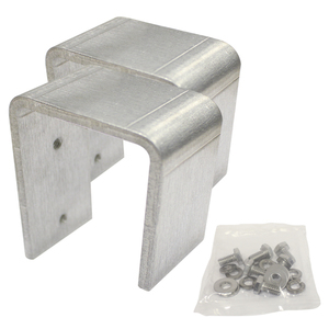 Light Bracket Mounting Kit for 2in Beam