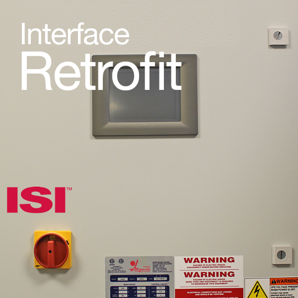 ISI WashSoft WashTEC Relay Interface