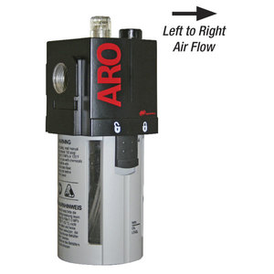 ARO Air Lubricator L36331-100 3/8in FPT