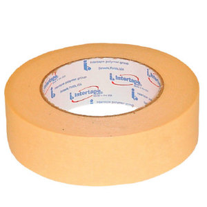 Tape, Masking 1-1/2in W x 60ft L