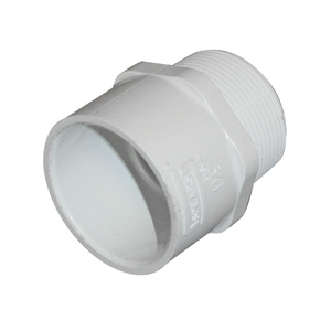 Adapter 436-015 1-1/2in MPT x 1-1/2inSLP