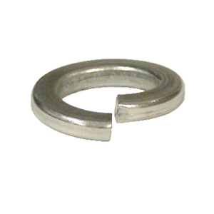 Washer, Split Lock 3/8in Zinc 37NLOC0Z