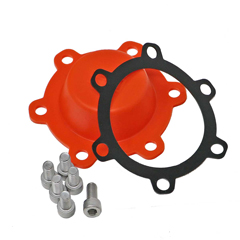 Cover, Plastic Orange for Gearbox