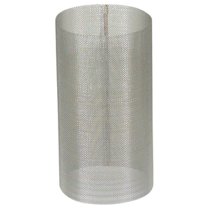 Strainer Screen RVF16 2-1/4in 40 Mesh