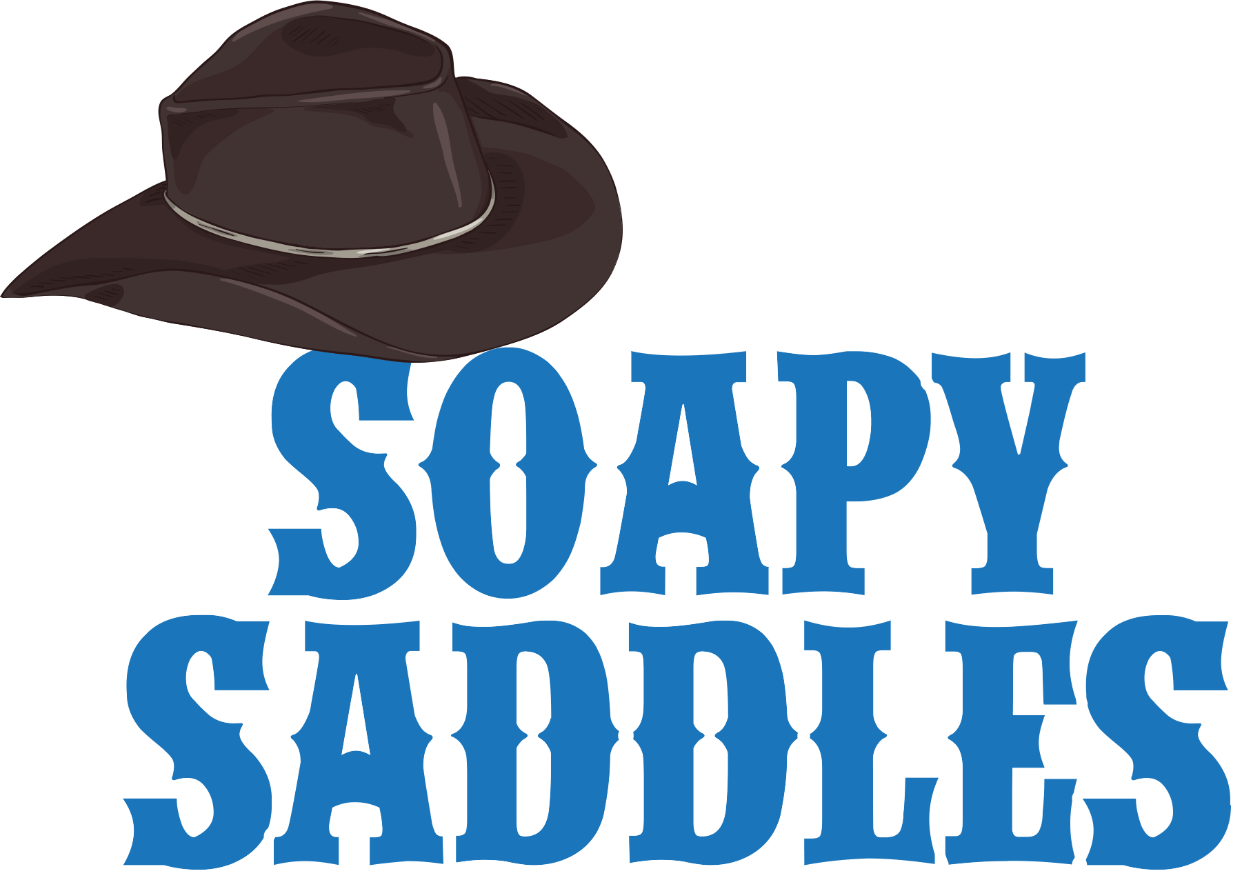 Soapy Saddles Car Wash