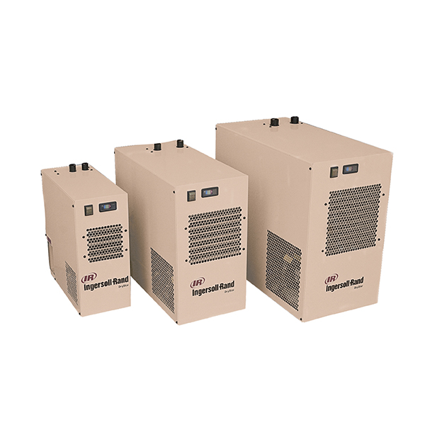 Ingersoll Rand Air Dryers