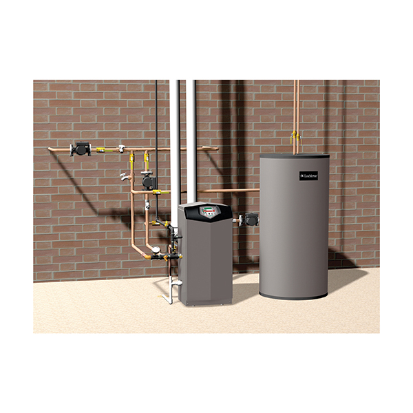 KNIGHT and SQUIRE Indirect Water Heater
