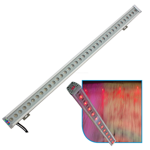 Multicolor LED Light Stick, 40in Long