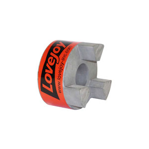 Lovejoy Coupler L075 Half 3/4in Bore