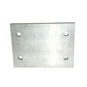 Bearing Block Plate 4 Hole for Mitter