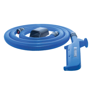 MM 60.397 Air Dryer w/Hose for Wash Bay