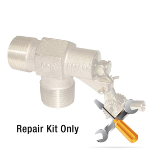 RMC KB110 Disc/Cup Kit for R400-1/2in