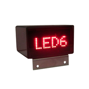 Dixmor, LED6 Digital Display Bay Timer