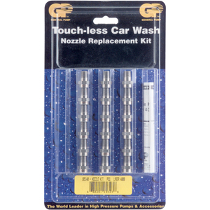 Nozzle, Kit 105169 for Oasis Rockers