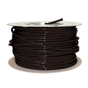 Tubing Poly, 1/2in 100PSI Black 250ft