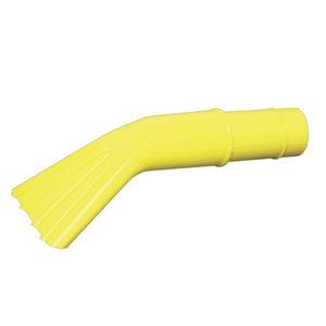 Vacuum Nozzle Claw 1-1/2in O.D. Yellow